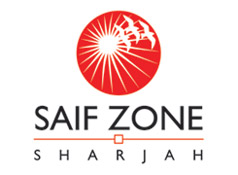 Saif Zone Sharjah